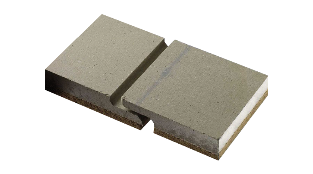 Brio – Dry screed flooring board