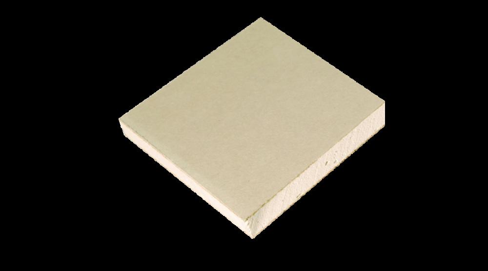 DuraLine – Impact resistant gypsum plasterboard