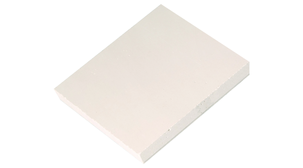 FireCase – Non-combustible, moisture-tolerant board