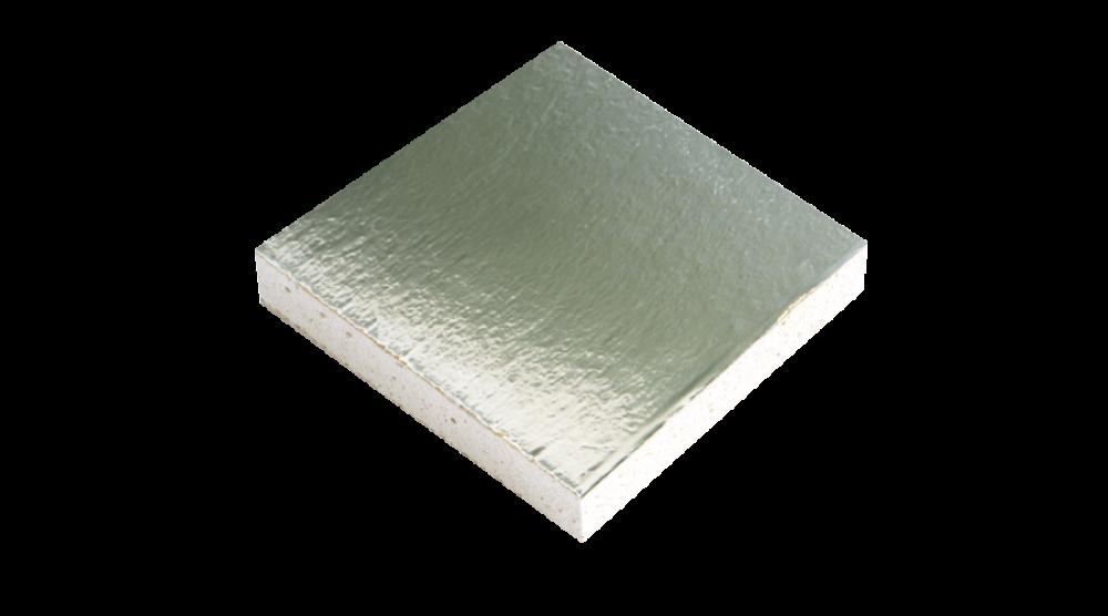 Foil Vapour – Enhanced vapour resistance