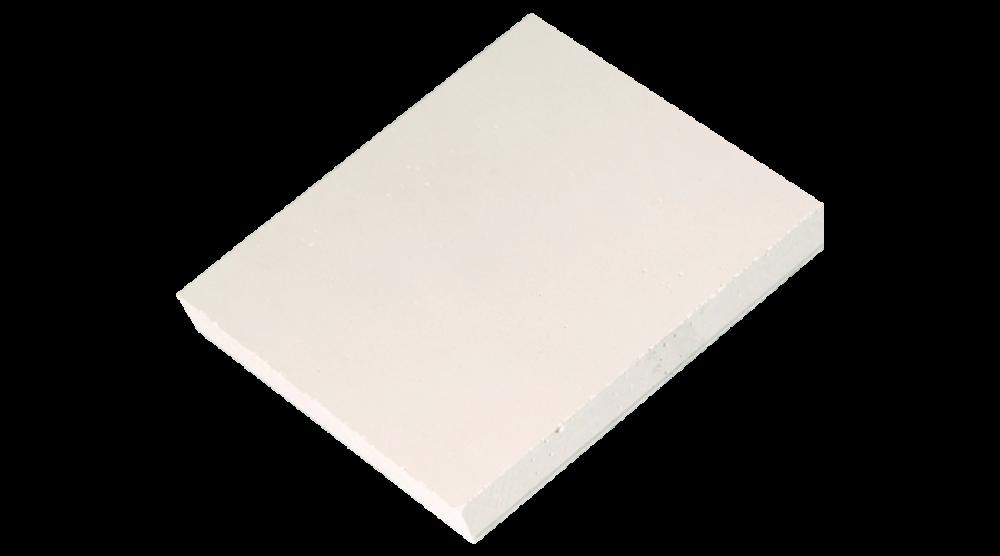 Glasroc F, Multiboard – The glass fibre reinforced gypsum board