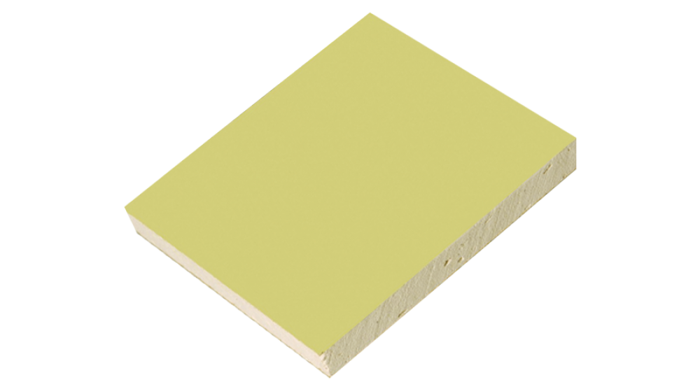 Glasroc H, Tilebacker – Water-resistant gypsum board