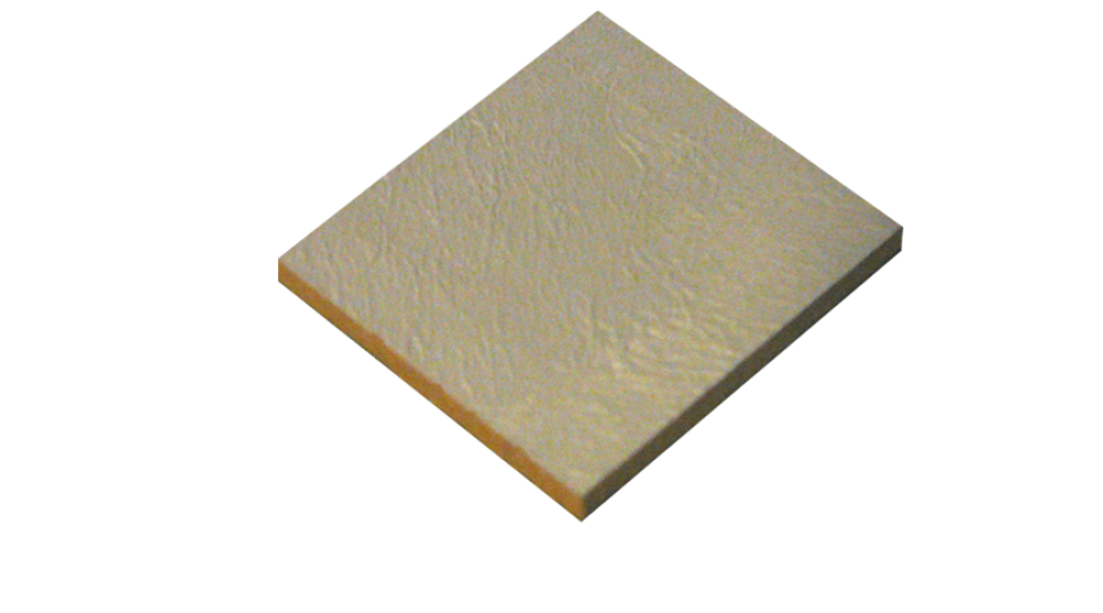 Laminated Hardboard – Pre-decorated ceiling panel