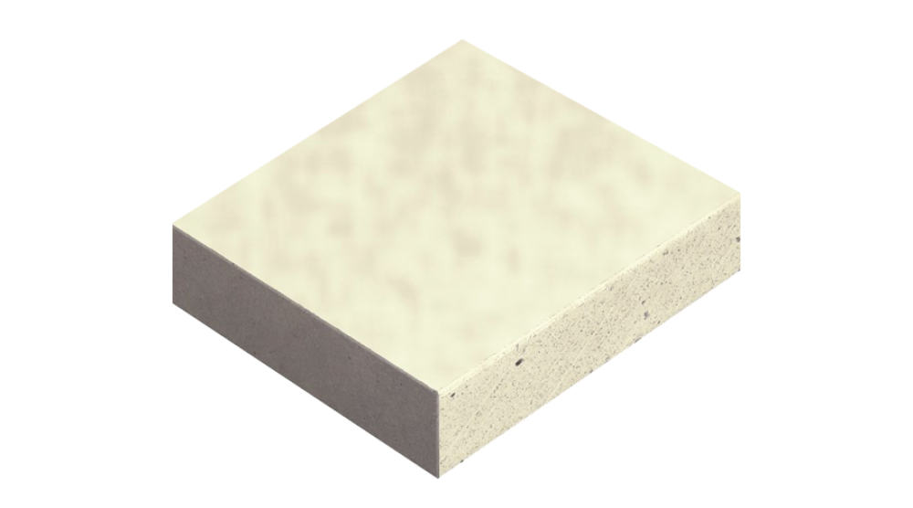 Rigidur H – Gypsum fibre board for partitions and ceilings