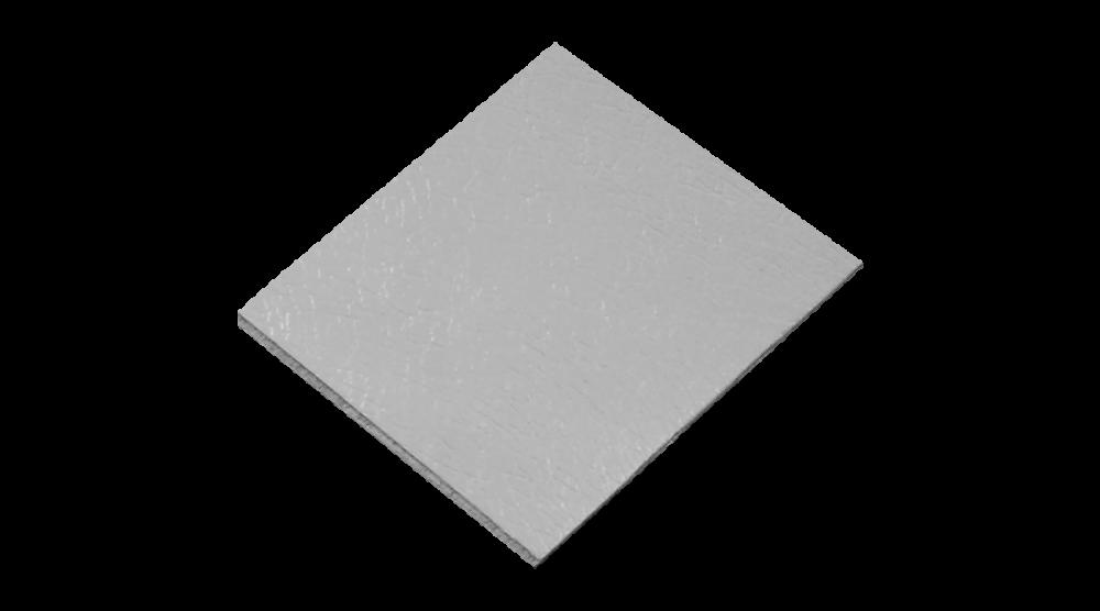 Steel Bonded Plywood – Steel-balanced external wall panel